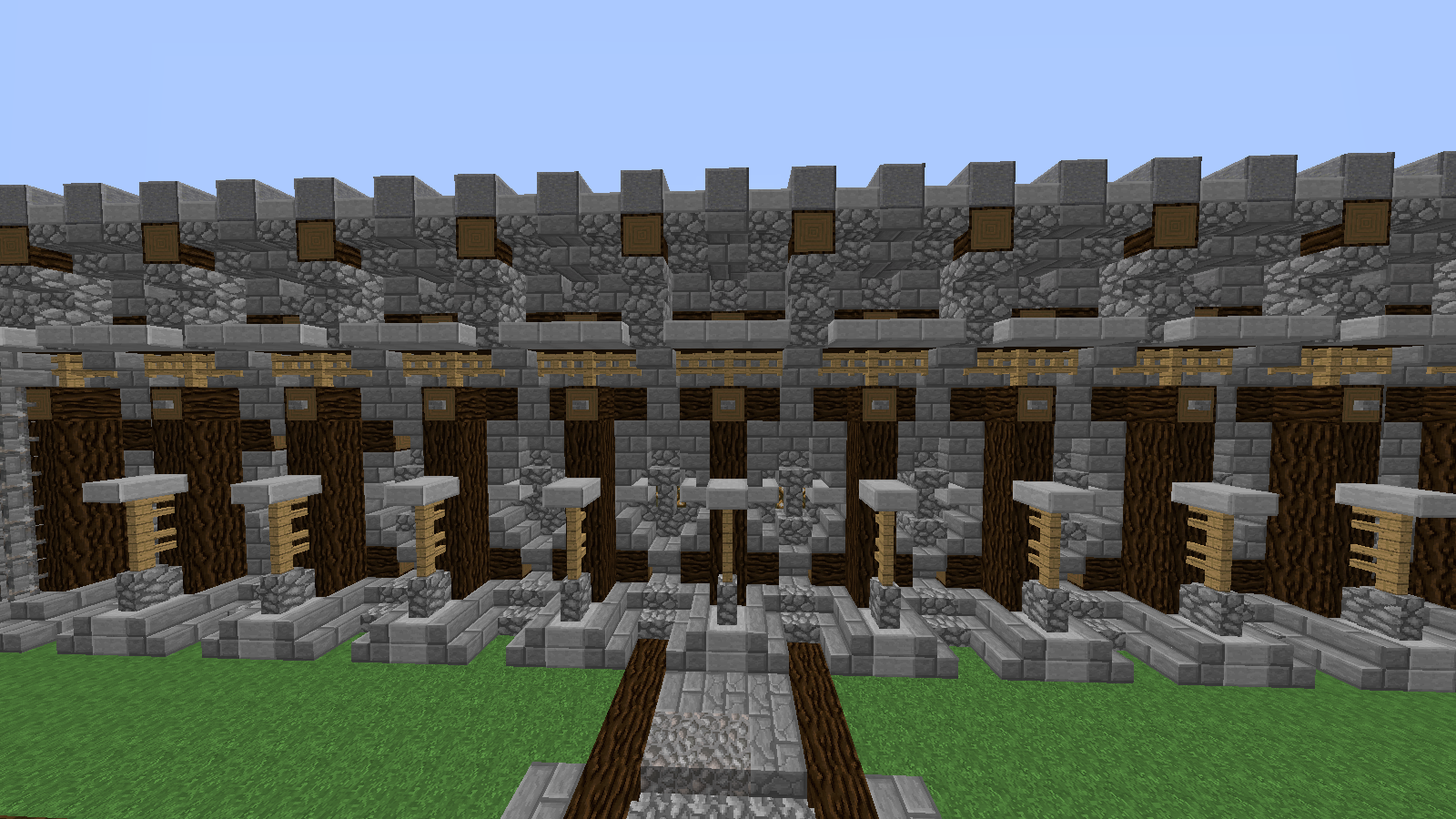 New Kit Pvp Map..(Possibly) | Page 2 | CowCraft Kitpvp Map on